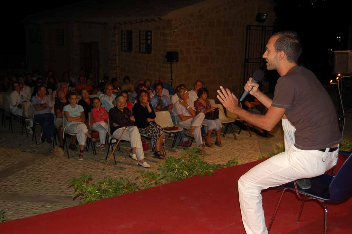 """""""Cinema archeologico"""", al  via la V edizione"""