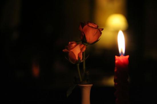 Lutto nel mondo del giornalismo, è morta la mamma di Domenico Vecchio