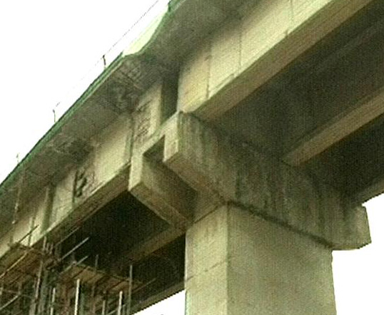Viadotto Belice, limiti velocità per ultimazione opere messa in sicurezza