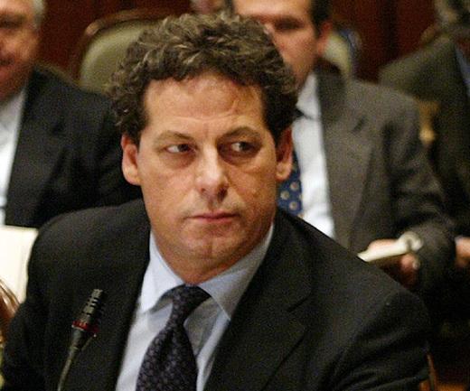 Gianfranco Micciché eletto presidente dell'ARS