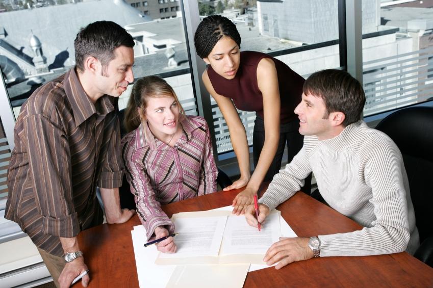Lavoro. Le posizioni ricoperte dagli assunti al Distretto Socio Sanitario D3