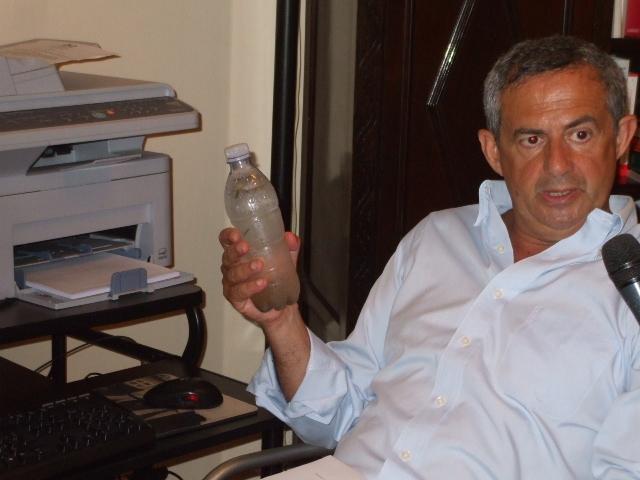 Agrigento: arrestato Giuseppe Arnone