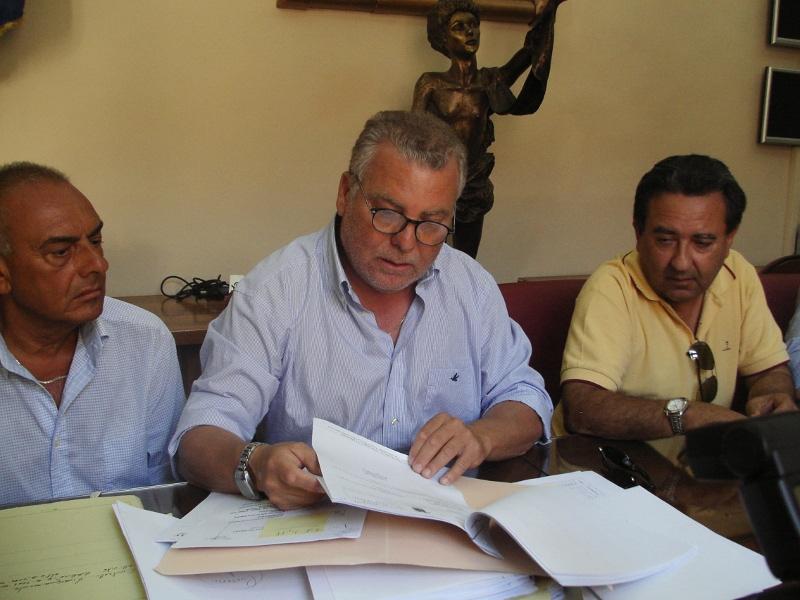Spese alla provincia, assolto Eugenio D'Orsi