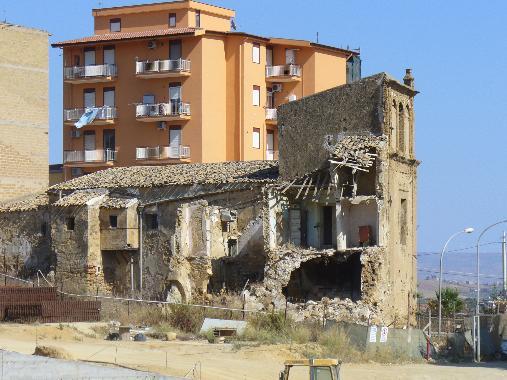 Interventi riqualificazione di Villaseta: nota di Fratelli d'Italia