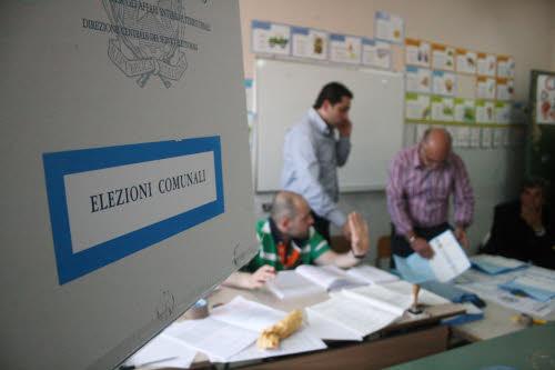 Prosegue la campagna elettorale per le amministrative