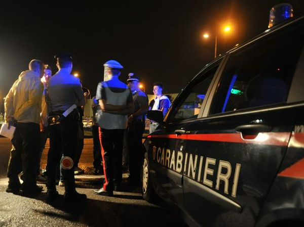 Blitz anti droga dei Carabinieri: scoperta maxi piantagione di marijuana
