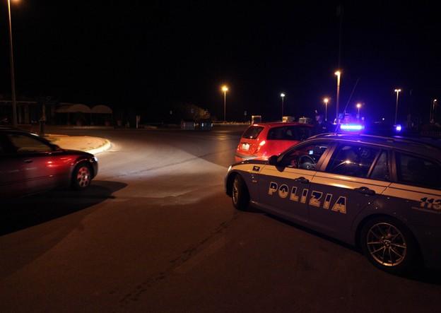 Sorpresi a spacciare nel centro storico: due arresti