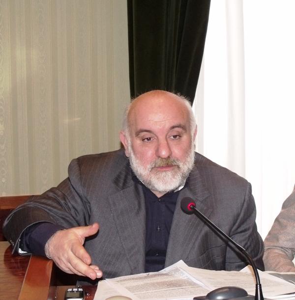 Intimidazione a Giovanni Panepinto: solidarietà dal PD