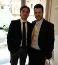 Tommaso Sciara e Angelo Turco (ANCE Sicilia)