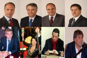 7 i deputati agrigentini sicuramente eletti ecco chi sono for Chi vota i deputati
