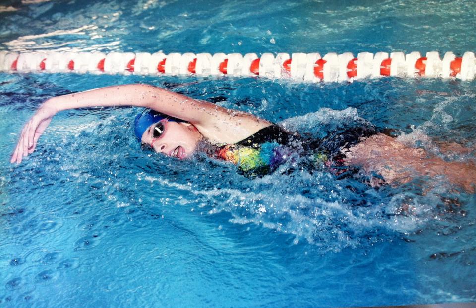 Nuoto successo per la Kolymbetra a Palermo