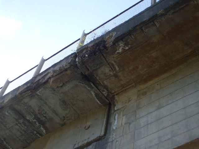 Avviati i lavori di manutenzione su tre viadotti della Strada Statale 115