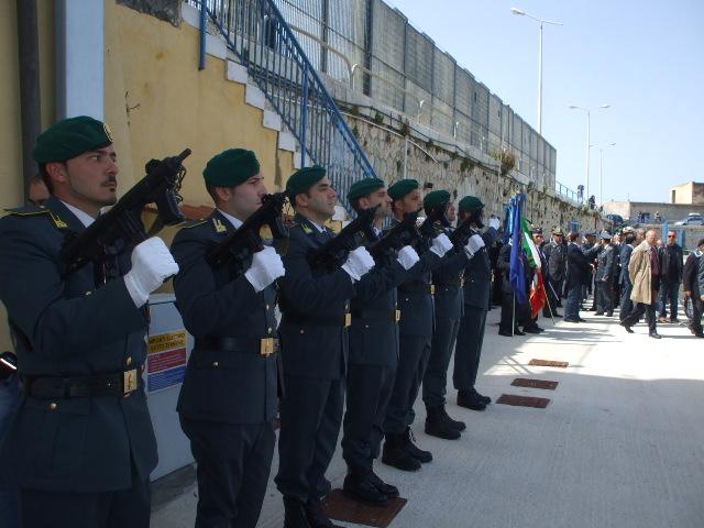 Guardia di Finanza, avvicendamenti di incarichi in provincia di Agrigento