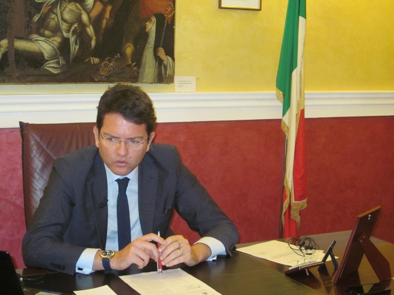 """Agrigento, Zambuto: """"Sostituire immediatamente Girgenti Acque nella gestione del servizio idrico"""""""