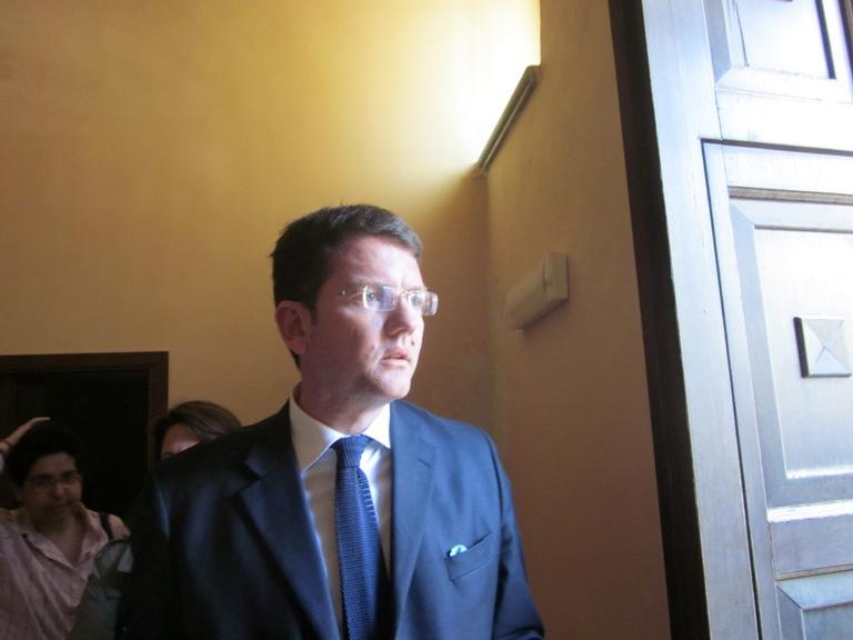 """Affaire """"Fondazione Pirandello"""": chiesto il rinvio a giudizio per il Sindaco Zambuto"""