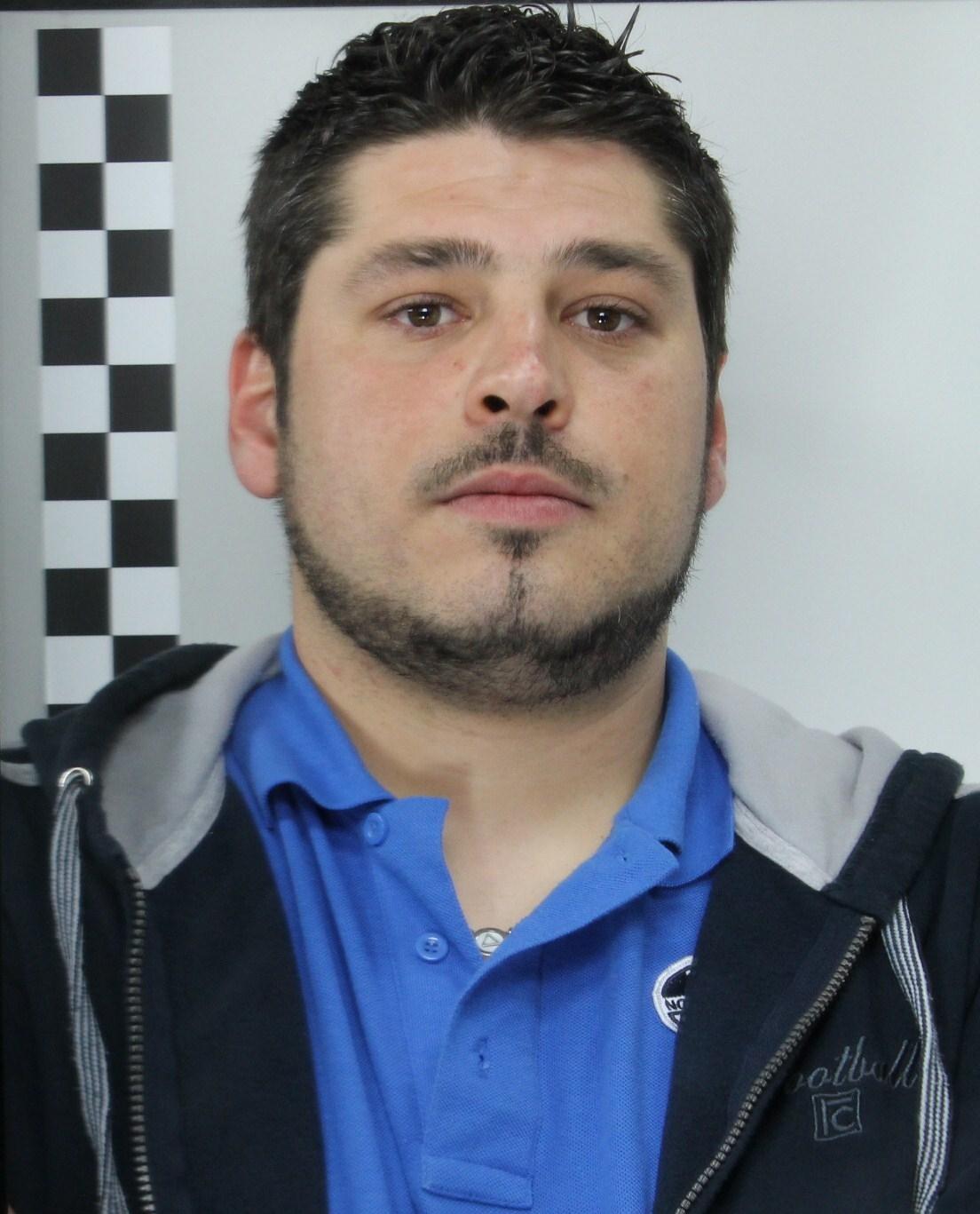 Aragona: arrestato il responsabile dell'accoltellamento di Luigi Luparello