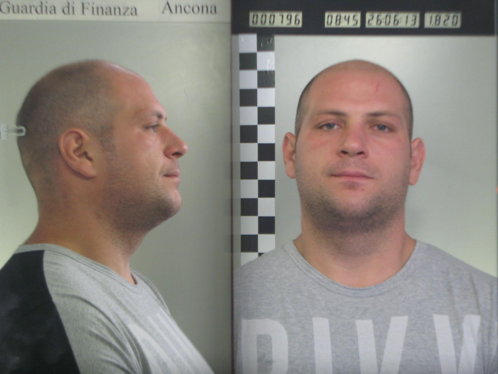 """""""Postepay"""": arresti per droga a Licata"""