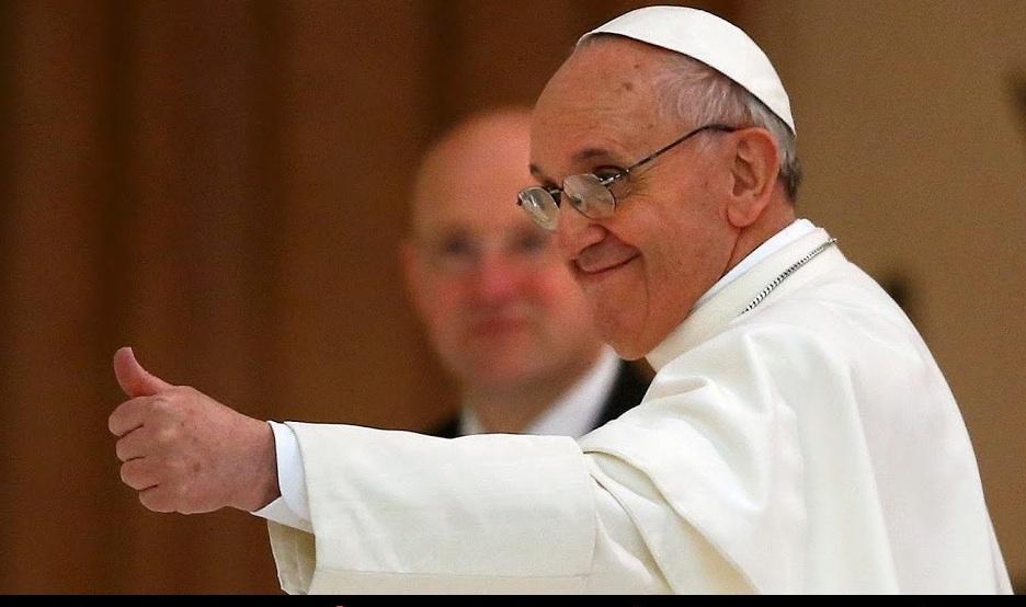 Papa Francesco in Sicilia il 15 settembre