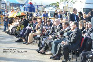 funerali stato Lampedusa