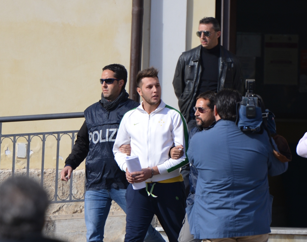 Nove arresti tra Agrigento e Porto Empedocle – I NOMI