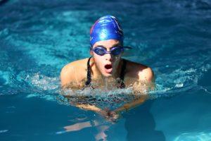 Regionali Nuoto Successo E Medaglie Per Gli Agrigentini