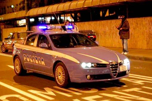 Musica ad alto volume a Cannatello, interviene la Polizia