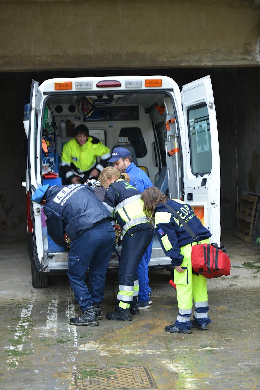Favara: non ce l'ha fatta il giovane coinvolto nell'incidente stradale di lunedì