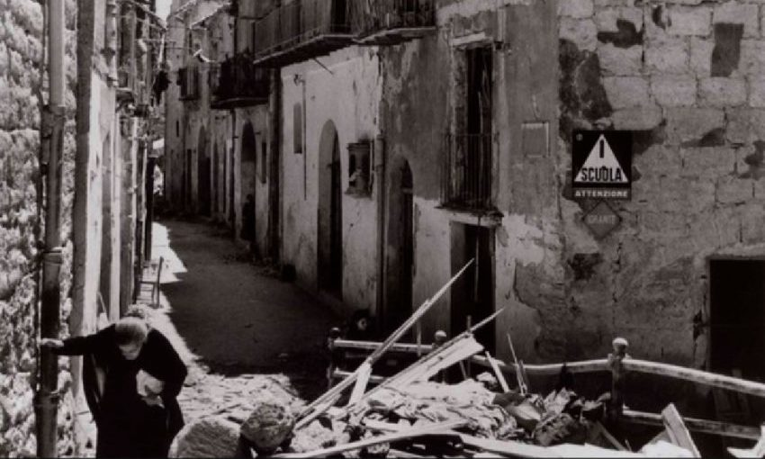 A 75 anni dal bombardamento di Agrigento