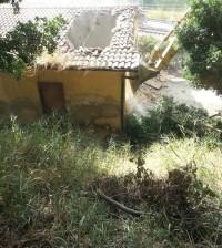 Demolizione Agrigento Bassa