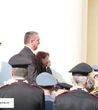Funerali Vittime Maccalube