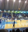 Fortitudo Agrigento basket 2014/2015