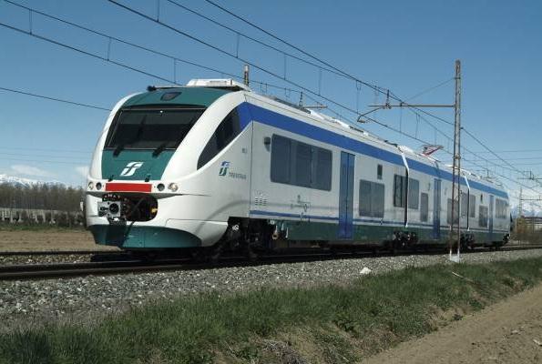 Treno Palermo-Agrigento: terrore a bordo. Uomo minaccia di morte il macchinista