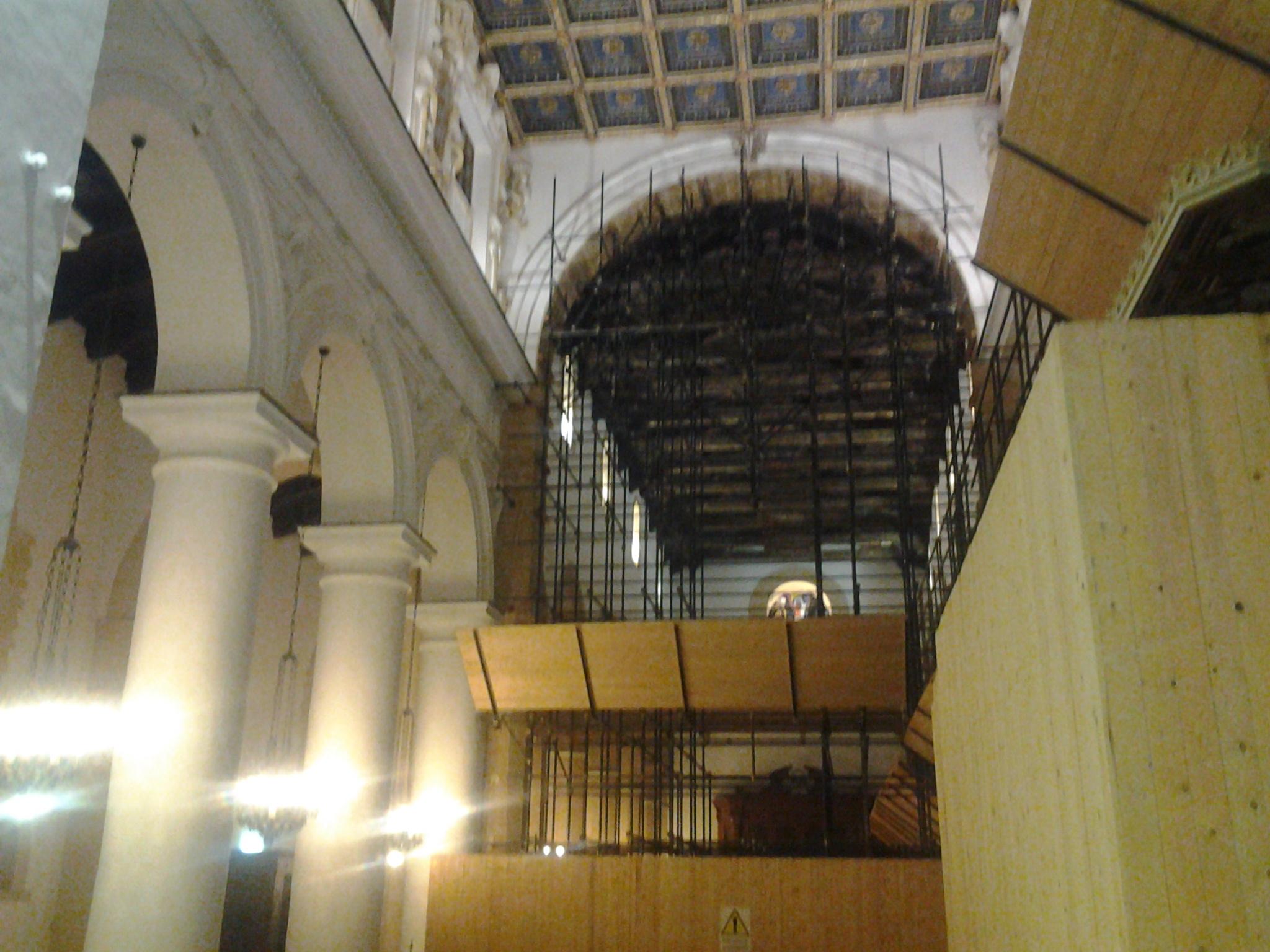 Cattedrale: nuova perizia sul colle di San Gerlando, inchiesta per omissioni e disastro colposo