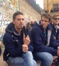 Fortitudo in visita al Liceo Leonardo