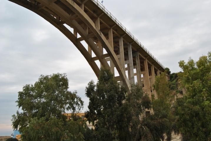 SS 115: mercoledì la consegna dei lavori per il viadotto Salsetto