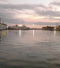 Nave Lampedusa
