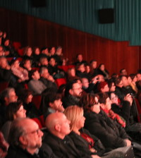 Cine Teatro Mezzano