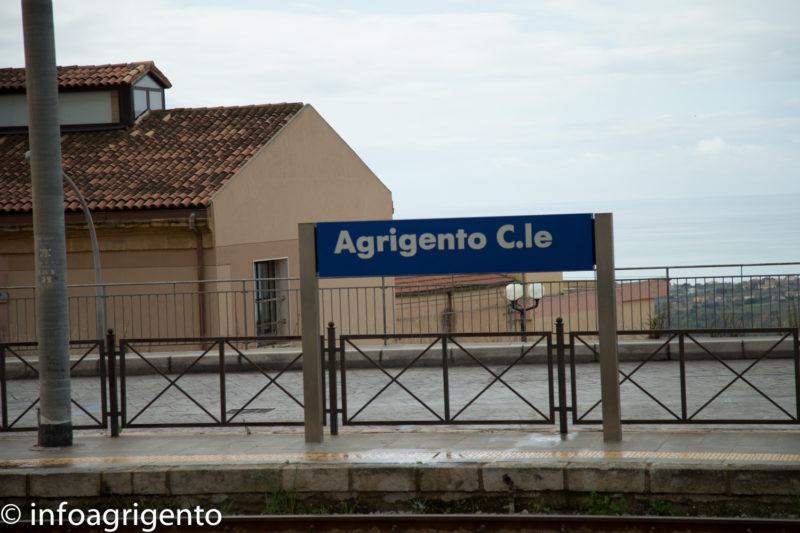 Trasporti: riprende la circolazione ferroviaria tra Agrigento Bassa e Aragona Caldare