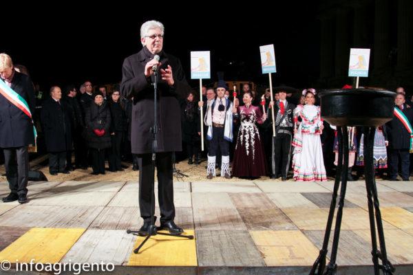 Inchiesta Girgenti Acque: rimosso Nicola Diomede