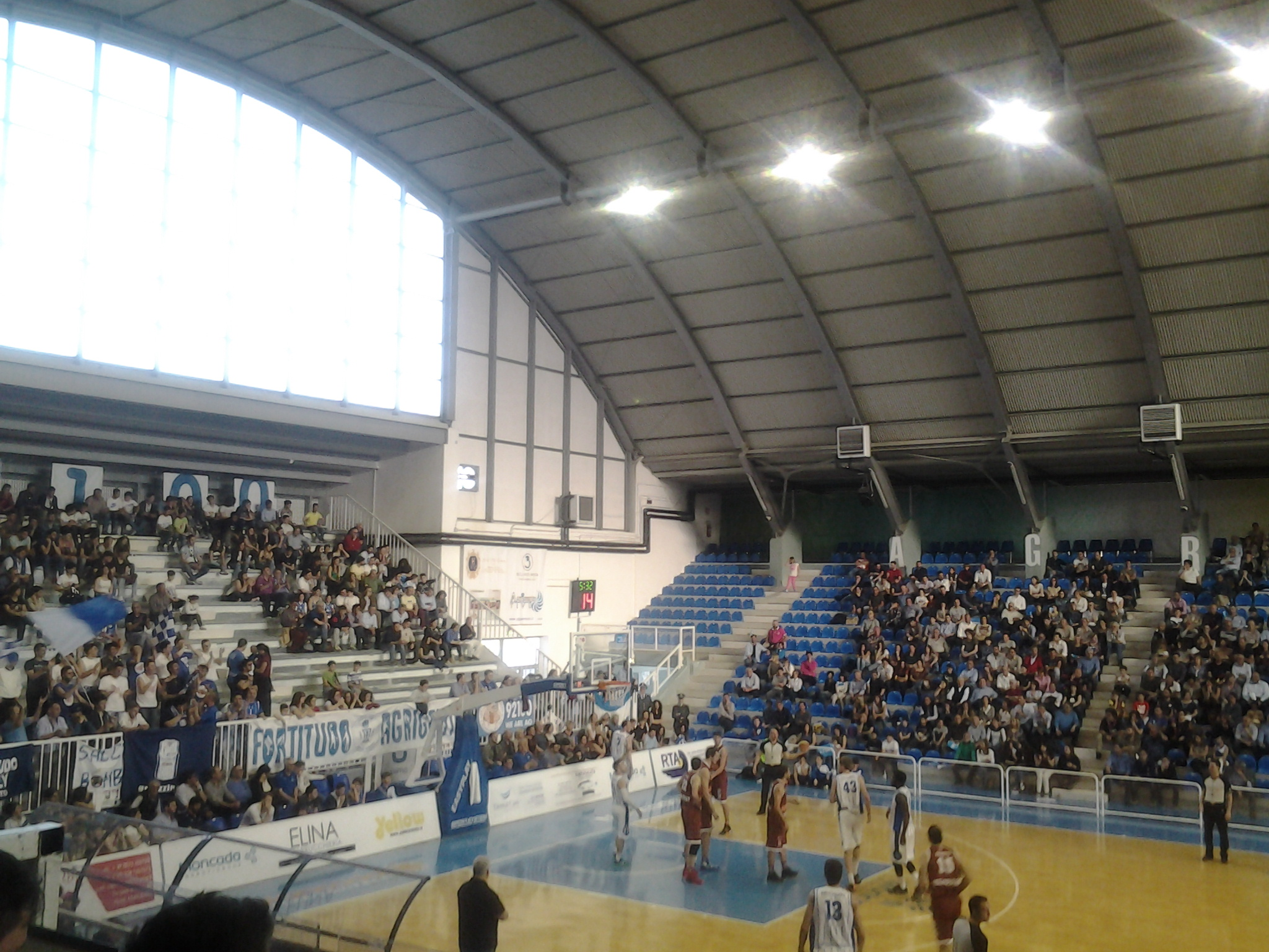 Basket: la Fortitudo Agrigento ha raggiunto un accordo con Giacomo Zilli