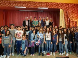 Liceo Linares 2