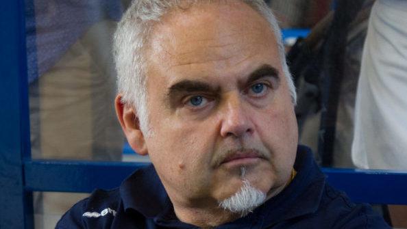 La fine di un'era: coach Ciani lascia la Fortitudo Agrigento