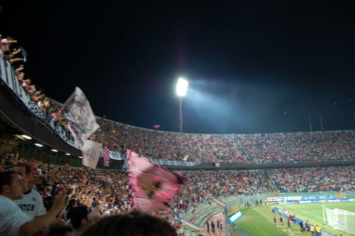 Palermo, ancora giornate di fuoco tra sentenze ed aspettative