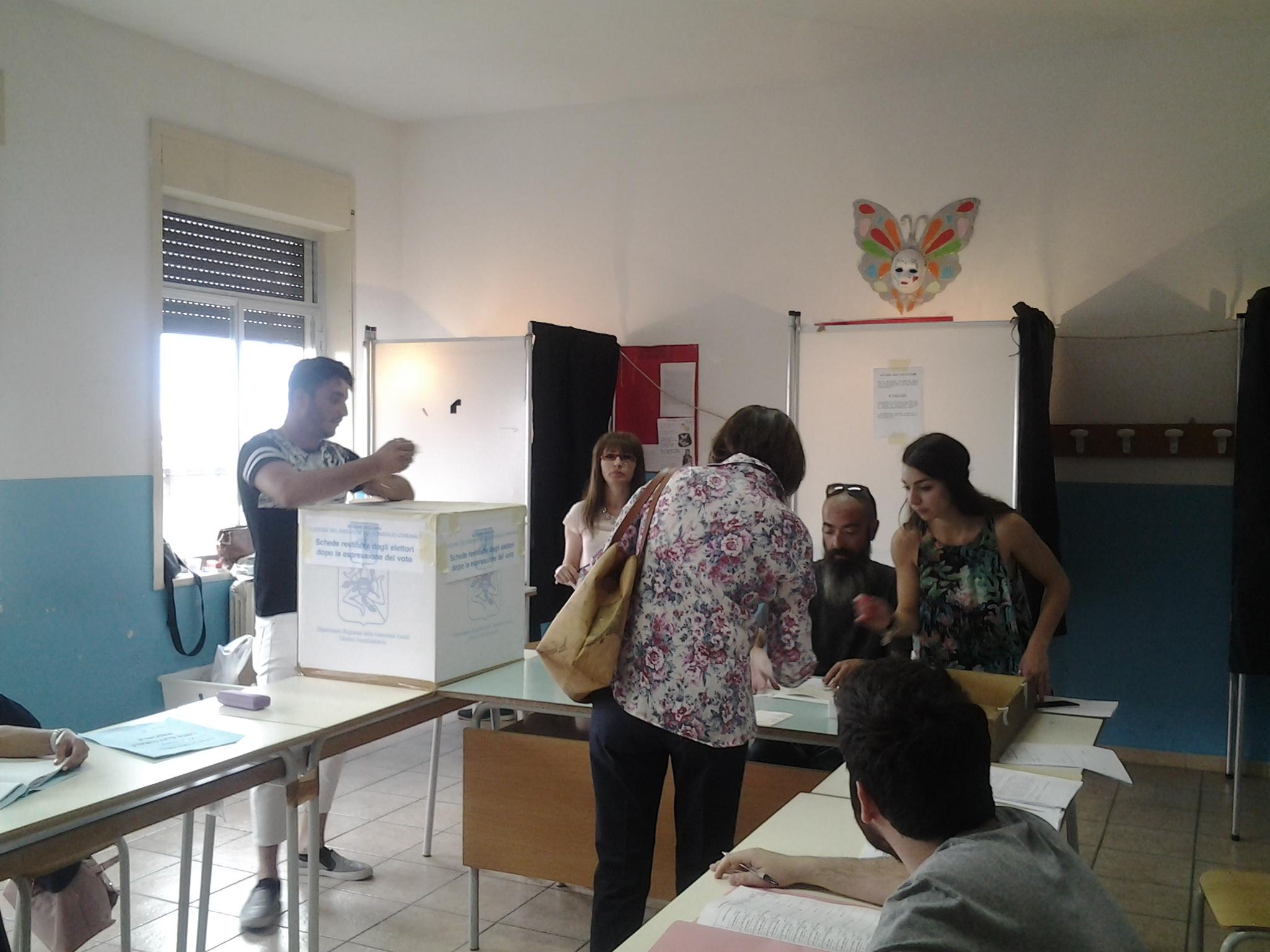 In Sicilia 9 comuni al ballottaggio per eleggere il sindaco