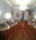 consiglio comunale Porto Empedocle