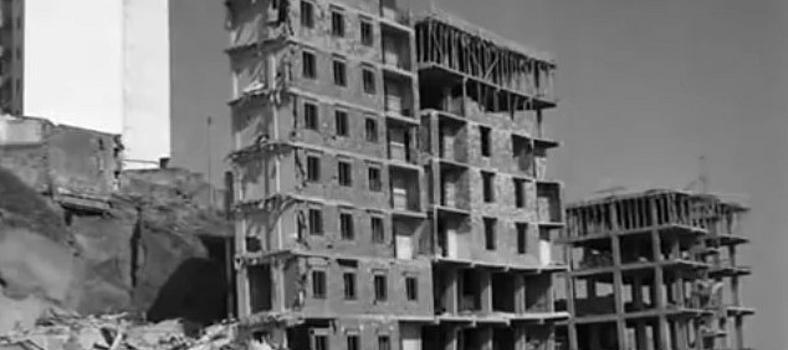 A 52 anni dalla frana del 19 luglio 1966: l'evento raccontato dai giovani del centro storico