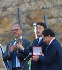 Alfano - Renzi - Crocetta