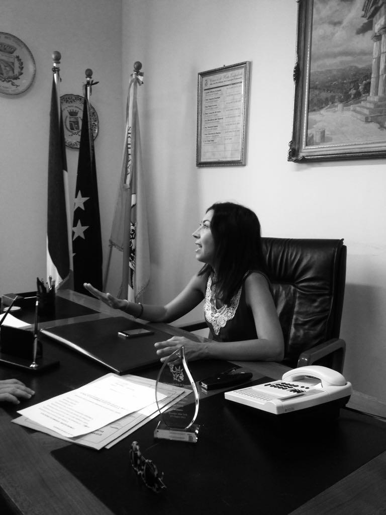 Porto Empedocle: Marilù Caci aderisce all'associazione APeAI