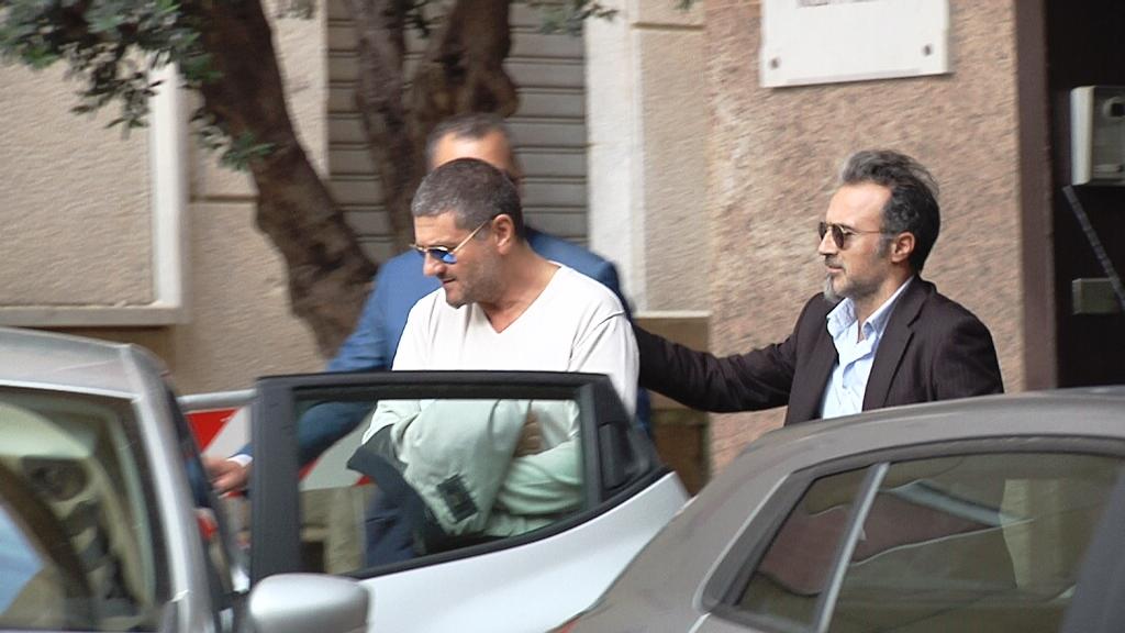 Condannato ad otto anni Giuseppe Burgio