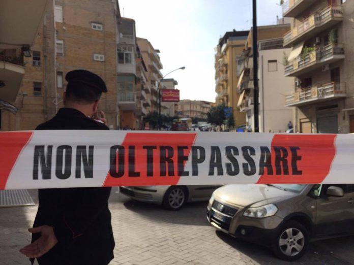 Uomo ucciso con colpi pistola a Favara